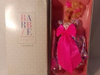 Barbie Style Collector Doll Special limited Edition