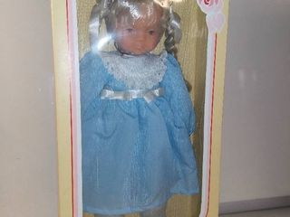 Doll By Vicma Stephanie 364 In Excellent Condition