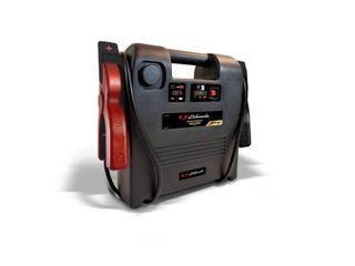 Schumacher Sl1327 800A Peak lithium Ion Booster with Power Pack