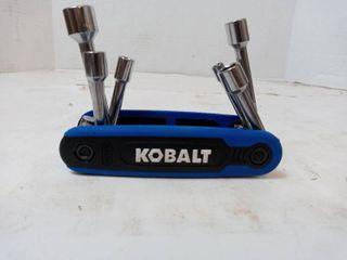 Kobalt Metric 6 Socket Tool