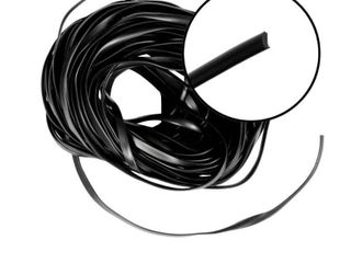 Phifer  375 in Black Screen Spline