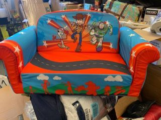 Toy Story 4 Kids Couch