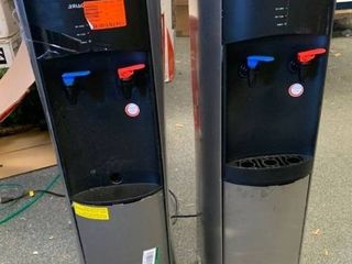 2 Frigidaire Water Coolers