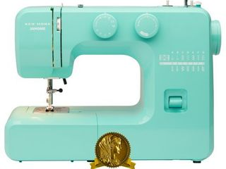 Janome Arctic Crystal Easy to Use Sewing Machine