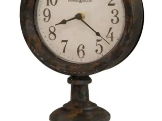 Howard Miller ARDIE Mantle Clock  Special Reserve