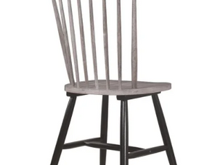 The Gray Barn Petra Rustic Dining Chair