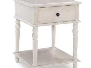 Jowin Rectangle Side Table  Retail 163 49