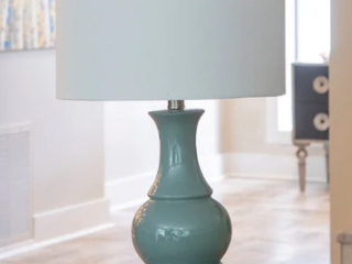 Copper Grove Arans Table lamp