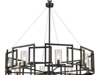 Marco 8 light Chandelier  Retail 601 99