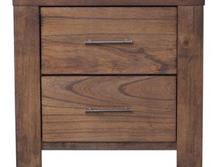 Progressive Furniture Nightstand B104 4