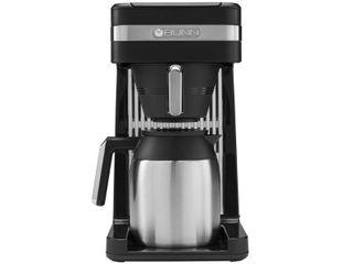 BUNN Thermal Coffee Maker   Black CSB3T