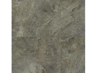 SMARTCORE Pro 8 Piece 12 in x 24 in Riverside Granite Interlocking luxury Vinyl Tile