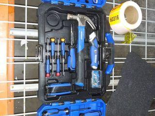 Kobalt Tool Set and Case
