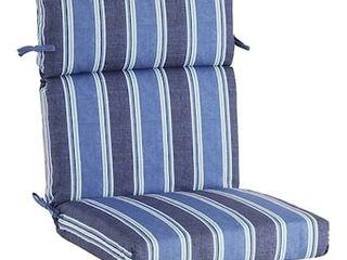 allen   roth 1 Piece High Back Patio Chair Cushion