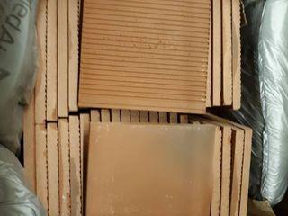 Quarry Tile Kit