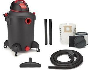 Shop Vac 10 Gallon Portable Wet Dry Shop Vacuum
