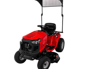 Arnold Collapsible Sun Shade for Riding Mowers 2010 and After