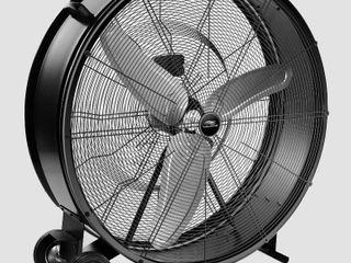 Utilitech 36in Diameter Fan