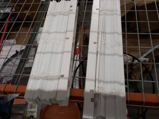 Retractable Blinds Kit