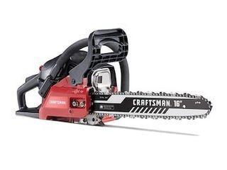 Craftsman Cmxgsamnn4216 16  Chainsaw  2 cycle  42cc