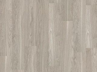 Shaw Triad 15 Piece 7 in x 48 in Timberwolf luxury Vinyl Plank Flooring