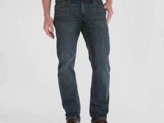 DENIZEN from levi s Men s 218 Straight Fit Jeans   Sierra 40x32