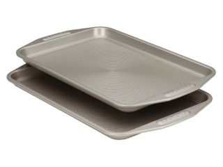 Circulon 2 Piece Non stick Cookie Pan Set