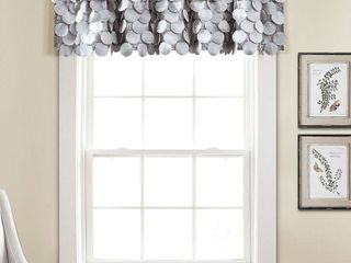 Gigi 70  x 14  Window Valance