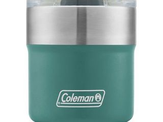 Coleman Sundowner Insulated Stainless Steel Rocks Glass  13oz