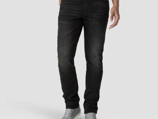 DENIZEN from levi s Men s 208 Regular Taper Fit Jeans   Pike 30x30