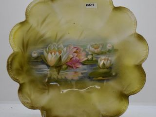 R S  Prussia Mold 182 9 25 d bowl  red mark