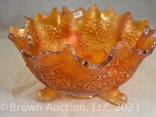 Carnival Orange Tree marigold ftd  Fruit bowl