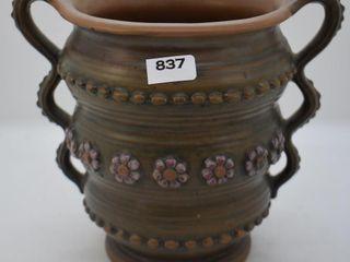 Weller Claremont vase