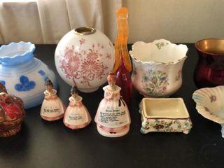 China and Kitchen Glassware