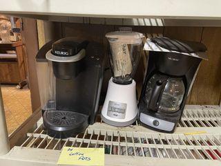 Coffee Brewer Machines Slightly Used