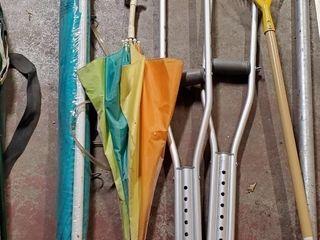 Yard Foto Umbrella