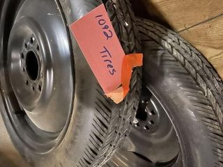 Tires  Spare