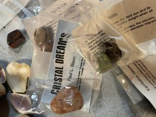 MIneral Rock Collection