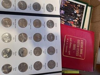 Guidebook   State Coin