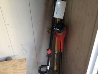 Yard Equipment Weed Eater Gas Powdered
