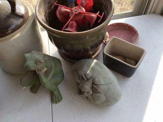YArd Pot Collection
