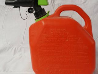 Scepter 2 Gallon Gas Can