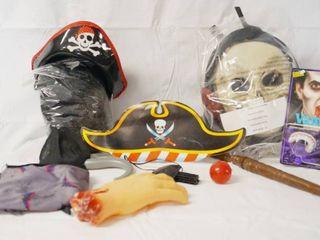 Halloween Costumes   Accessories