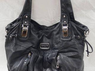 Nice Scarleton Black Hand Bag