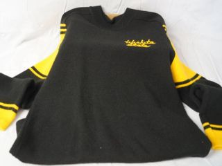 WSU Sweater  Medium  long Sleeve