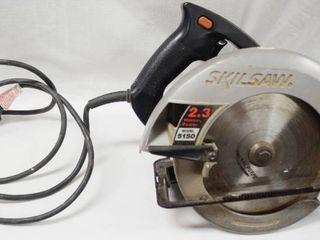 SKIlSAW 2 3 Horse Power   5150
