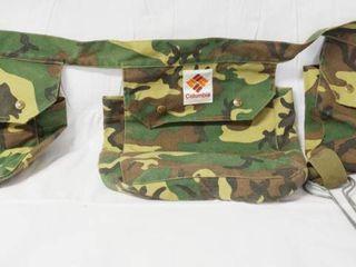 Camo Hunting Belt   Columbia  Sportswear
