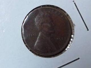 1925 D Wheat Penny
