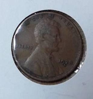 1928 D Wheat Penny