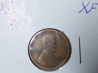 1917 S Wheat Penny